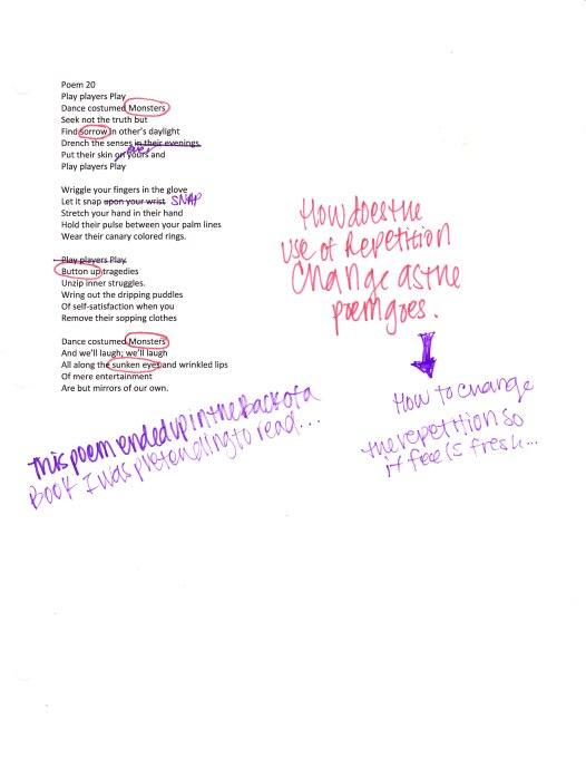 Poem 20